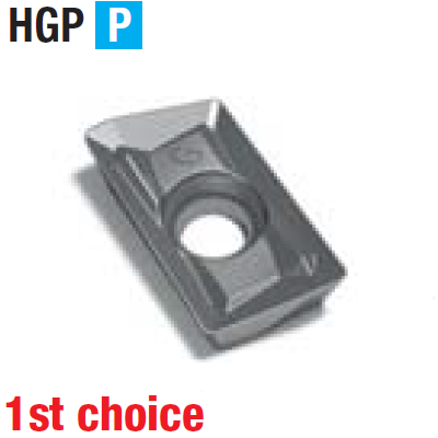 Пластина NT-RKP16R08M-HGP JP8525